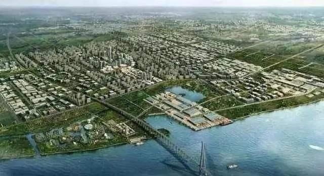 苏通城市建设日益完善 板块大飞跃利好爆发潜力成就楼市新宠
