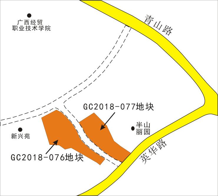 杠上了!广源豪掷3.5亿连夺柳沙两幅纯住宅地块抢占今日C位