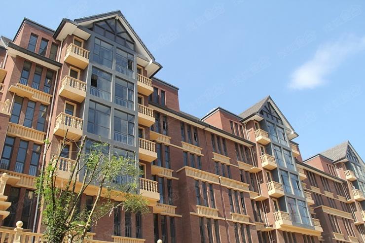 咸阳高新区房价上涨迅猛 5大论证浅谈区域升值价值
