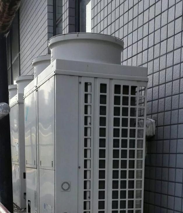 中央空调预算原来有怎么多的水分
