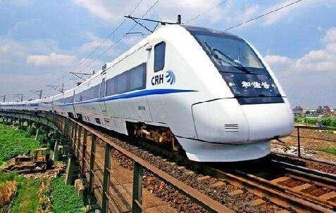 高铁,引领城市发展,助力区域价值提升