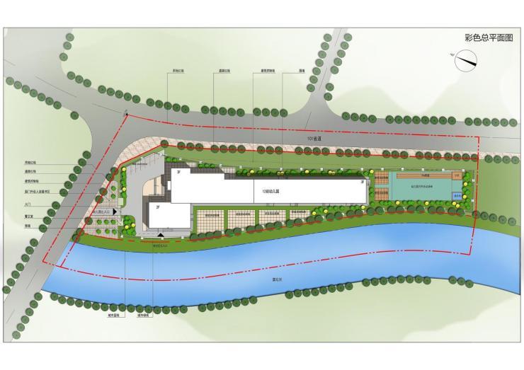 七里河八里镇将新建一所幼儿园 建面约5470㎡