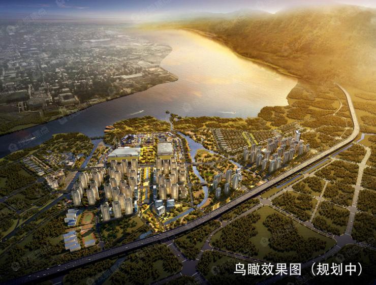 昆明融创万达文化旅游城首开创楼市传奇 31天劲销35亿元