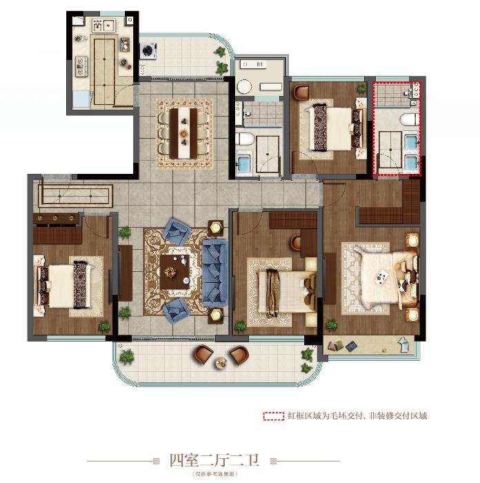 龙湖·江与城发布预售证公示,洋房将于10月1