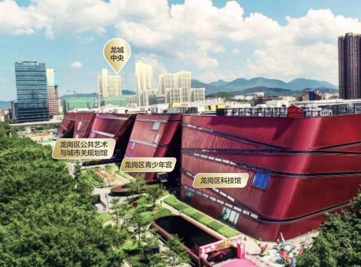 深圳楼市大揭秘:卖得最贵的和卖得最好的,为什么都是公寓?