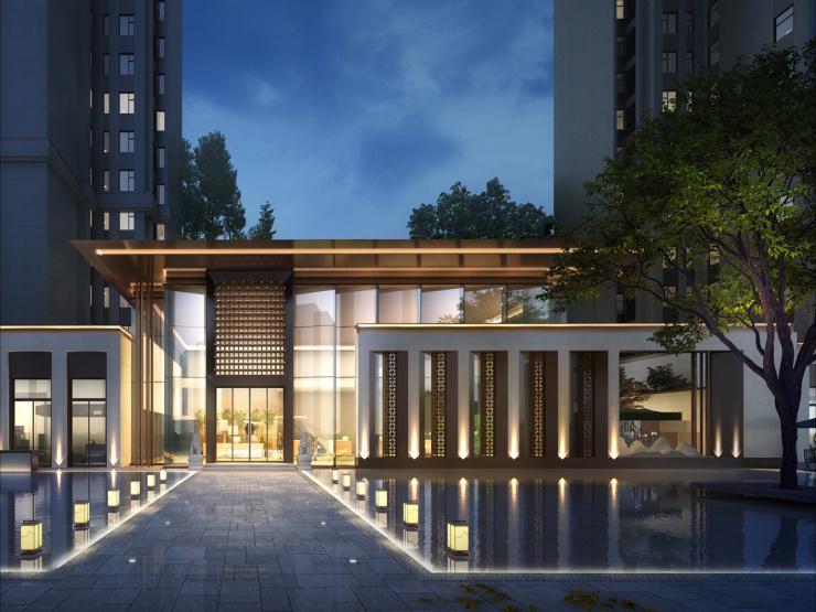 河流曲艺戏楼 看宏帆·人和府如何打造城东文艺社区