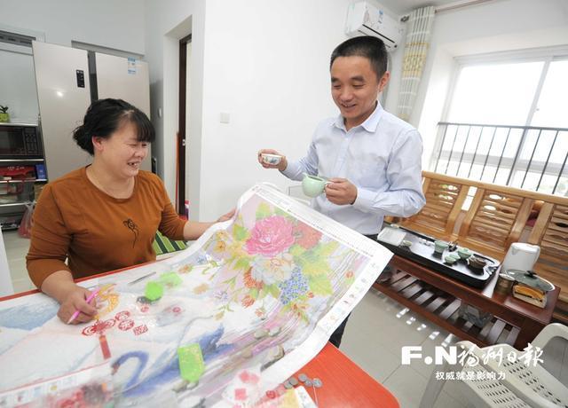 今年以来福州新增配租8483套公租房