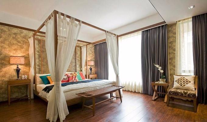 东南亚风格:带你感受热带雨林气候!