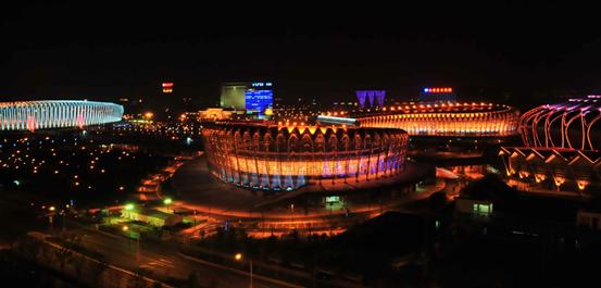 东城崛起 济南龙湖春江郦城——遇见更好的时代