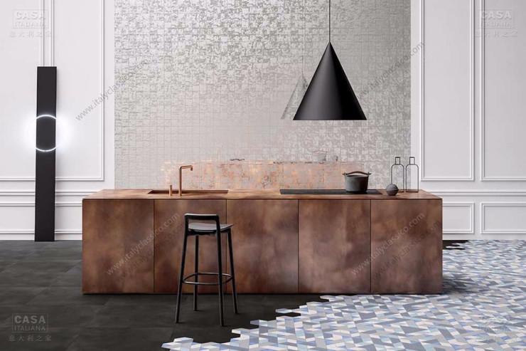意大利进口马赛克瓷砖打造与众不同的生活空间!