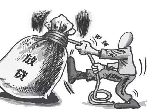 """炒房客要哭了!深圳网友爆""""消费贷""""违规被追回"""