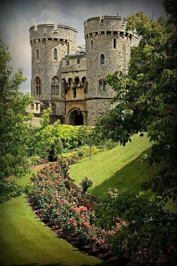 特色小镇,不妨参考这个英国人心中最温柔的故乡