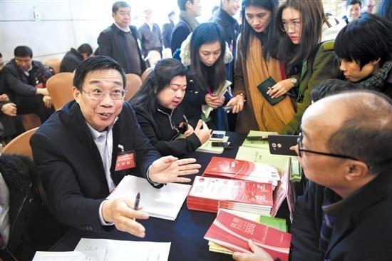 广州将实施租赁房试点 小升初摇号或借鉴外地经验