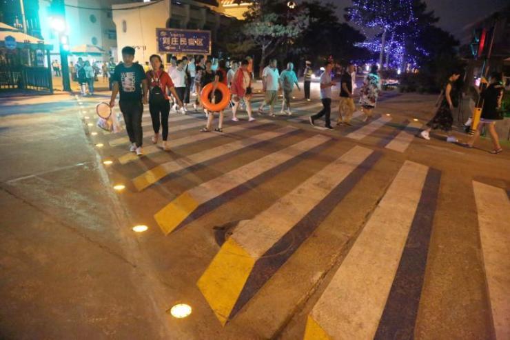 秦皇岛优化提升交通管控,打造北戴河安全舒适旅游交通环境 20