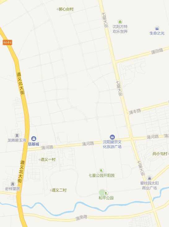 沈北成国家全域旅游示范区, 房价最低才4000多