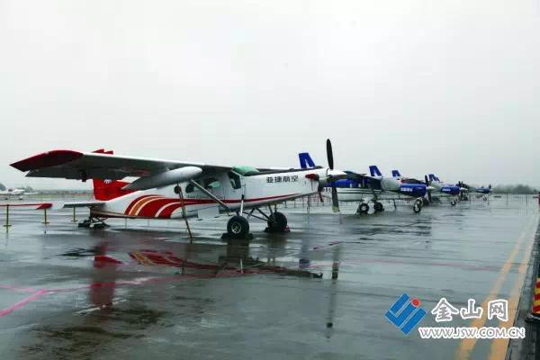 涉航企业已达77家!航空航天成为镇江产业发展的