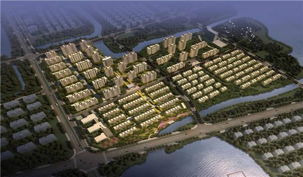 湖州【伟业观塘壹号】才是真正的豪宅典范!项目解析!