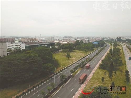 """清溪""""四通八达""""工程快速推进,20个项目已建成通车"""