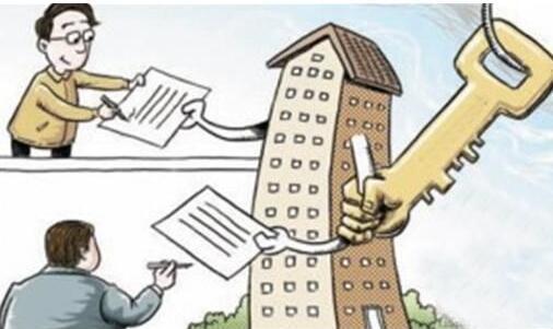 """开发商""""一房二卖"""" 法院判其返还购房款并赔利息"""