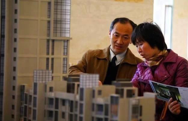 四大巨变正颠覆楼市,房价下跌大局已定,刚需买房好消息不断