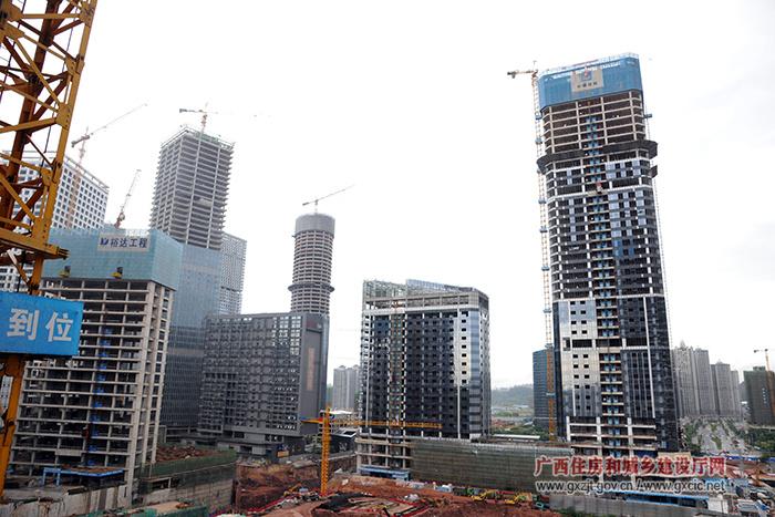 广西即将出台首部建筑施工安全生产领域政府规章