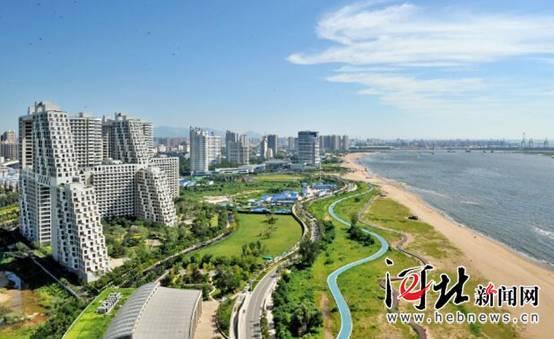 未来三年河北省将实施近岸海域环境综合治理行动