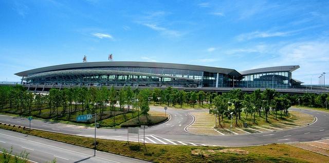 武汉打造亚洲规模最大通用机场