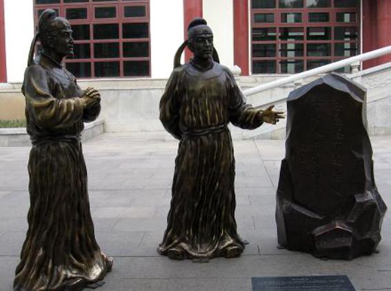 龙湖雁塔天宸,盛启千年文脉圣地