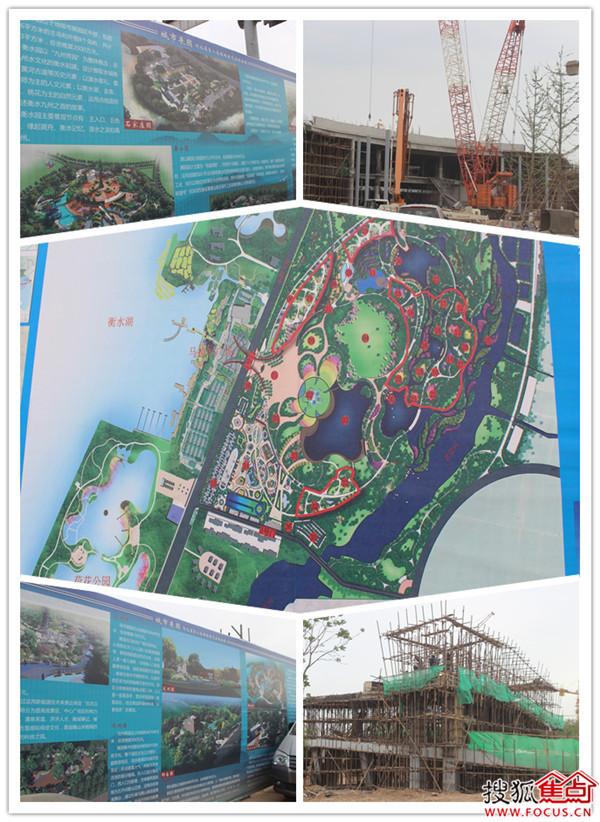 大影响!衡水——河北省第二届园博会举办地