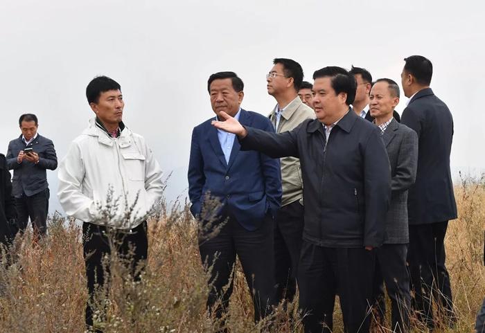 园博园,秦皇岛又一张亮丽的城市名片即将诞生!