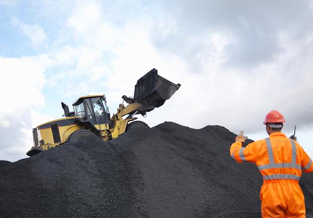 河北结构性污染问题突出 煤炭消费占比高出全国23个百分点