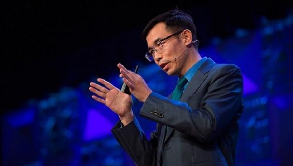 商汤科技汤晓鸥:人工智能让人类更伟大