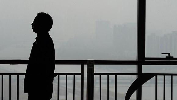 京津冀區域25個城市啟動重污染天氣預警 污染峰值明晚到來