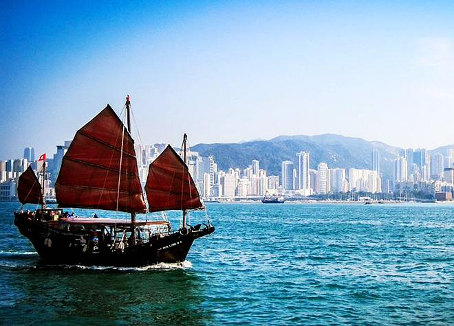 中梁控股正式赴港 年内最后一家IPO的千亿房企之路
