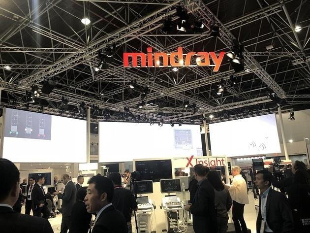 實探全球最大醫療器械展:中國企業高端市場初露頭角 但廠家仍處跟隨梯隊