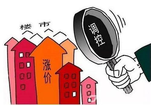房价确实降下来了,可房贷利率涨上去了!刚需:买房越来越遥远