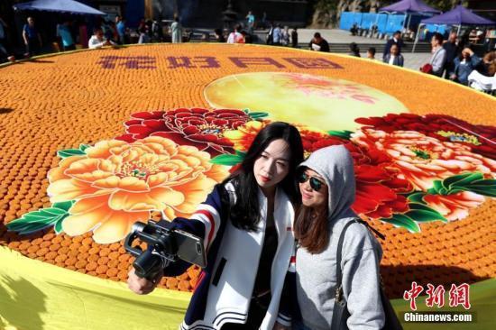中秋节假期9790万人次出游 实现国内旅游收入435亿元