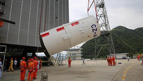 鹊桥呼叫嫦娥四号:我已到站既能看到月背又能看到地球,等你!