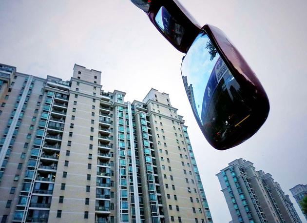 """深圳万科不再叫""""地产公司"""" 房企频频更名彰显战略新走向"""