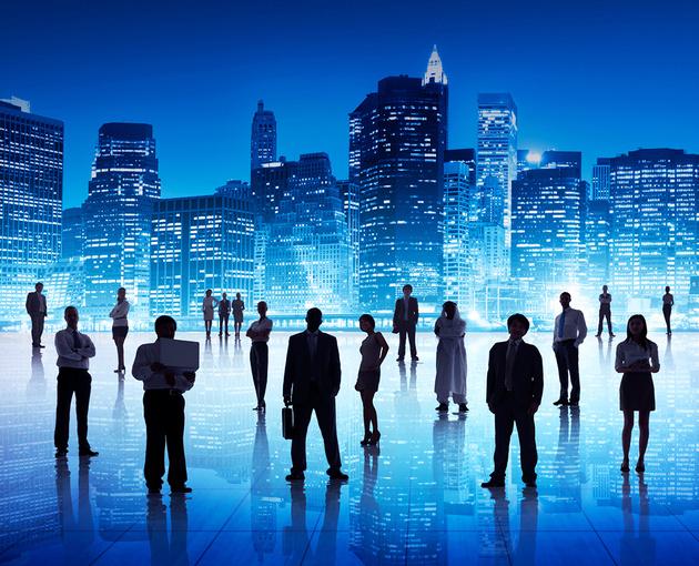 中国城市竞争力年度报告发布 探寻40年城市崛起六大成功密码