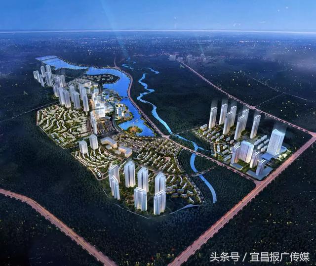 「楼市」GO!GO!去看这些新楼盘,名企新品引领宜昌人居新理念