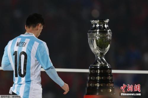 世界杯32强巡礼之D组阿根廷:潘帕斯雄鹰的夙愿