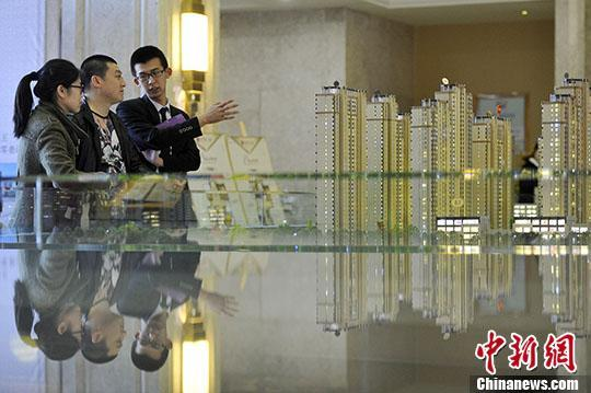 上海住宅市场量增价稳 租赁市场步入结构调整