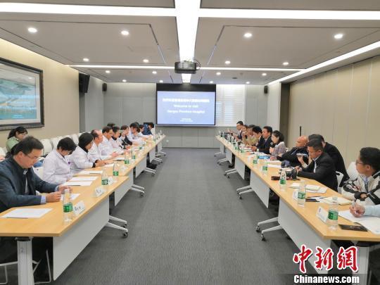 柬埔寨媒体团探访江苏南京 聚焦中国民生热点