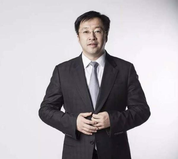 """北汽高管再度""""出走"""",原北汽副总经理刘智丰加盟长城汽车"""
