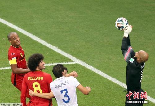 世界杯开战在即!热门队状态几何?德国热身战绩亮了