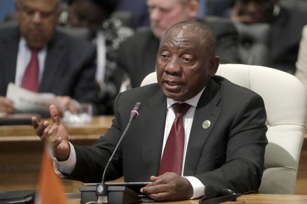 南非土地改革会步津巴布韦的后尘?特朗普想多了