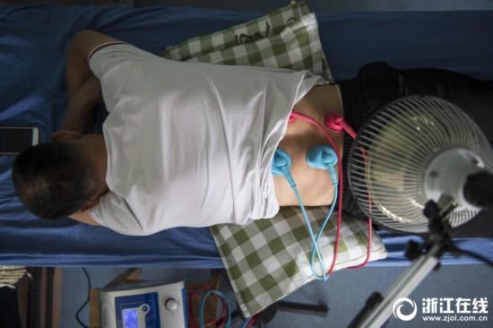 杭州患癌妈妈捐献遗体之九:老董搬家