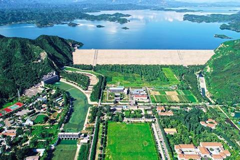南水北调江水进京总量突破40亿立方米