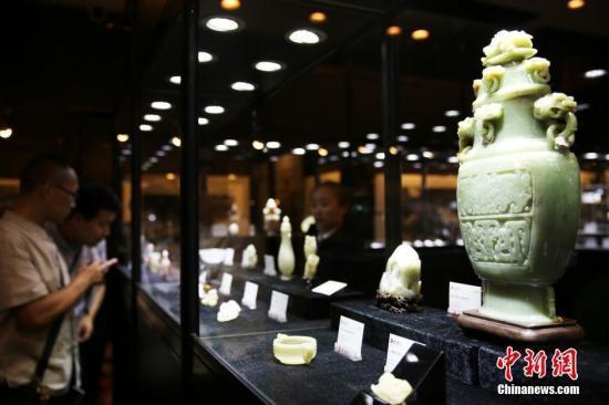 业内人士:中国艺术品拍卖市场回归理性